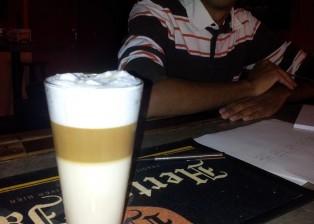 latte macchiato 1