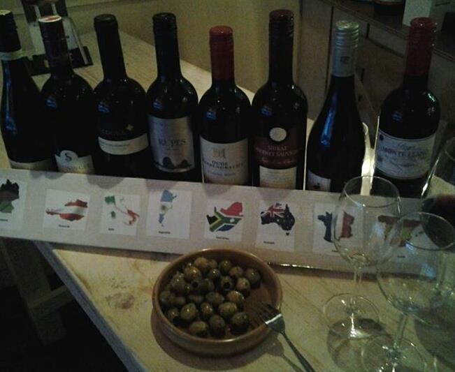 wijnen